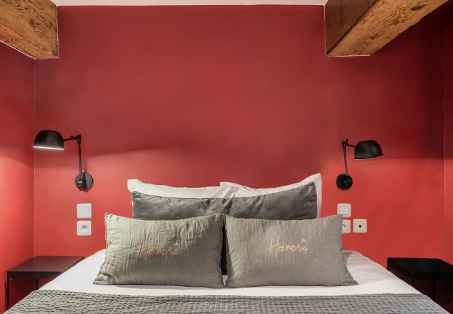 Apartment in Lyon - Honorê Suite Vaubecour - 2 pers