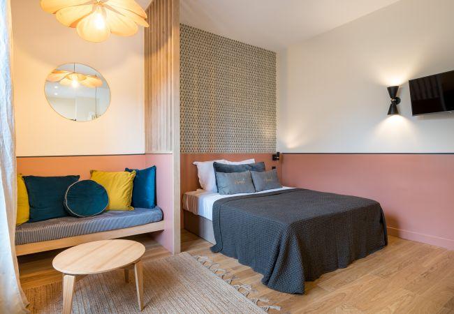 Apartment in Lyon - Honorê - Arbre Sec 2 pers