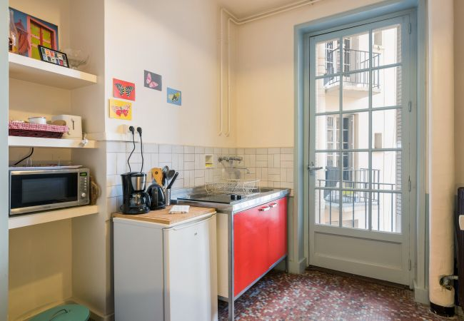 Appartement à Lyon - Honorê Suite Jacobins - 3 pers