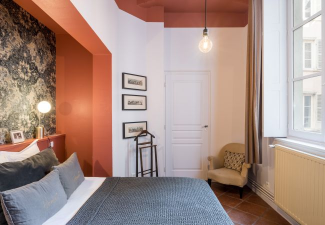 Appartement à Lyon - Honorê Appartement Bellecour - 6 pers