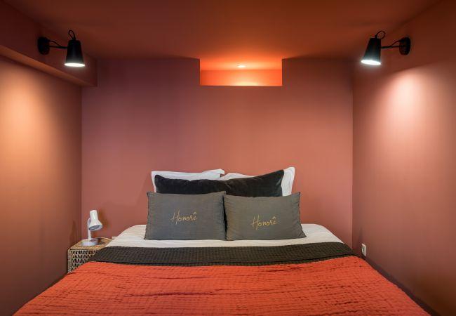 Appartement à Lyon - Honorê - Grand Amboise - 4 pers