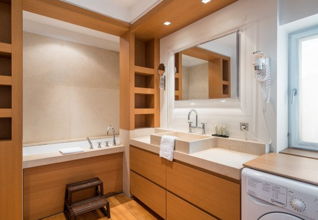 Appartement à Lyon - Honorê Suite Bellecour - 3 pers