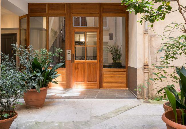 Appartement à Lyon - Honorê Suite Dauphin - 3 pers