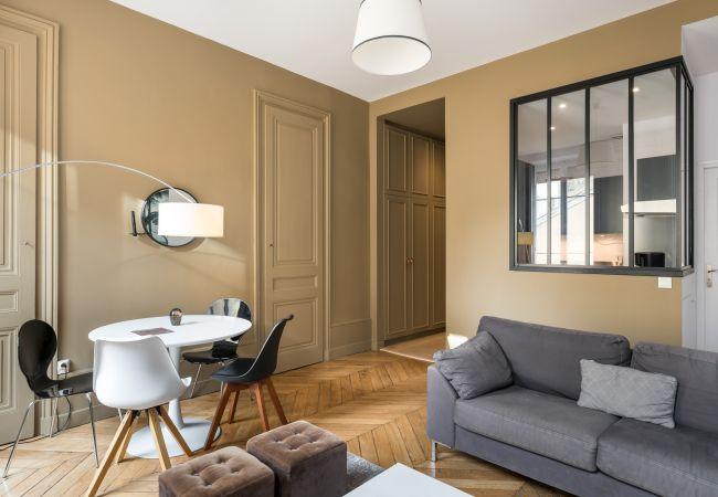 Appartement à Lyon - Honorê Suite Barre - 4 pers